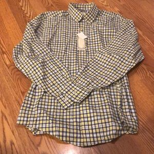 Other - Southern Tide Men's Button Up